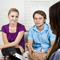 does marriage counseling save marriages