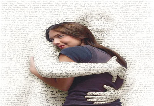 hug-woman-after-reading