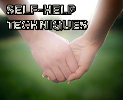 Self-Help Techniques Counseling