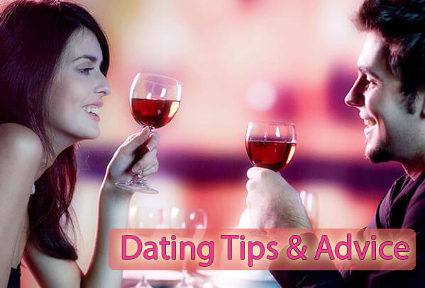 dating tips and advice