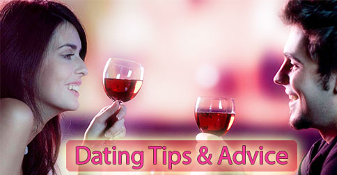 And dating tips for