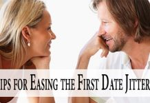 Tips for Easing the First Date Jitters