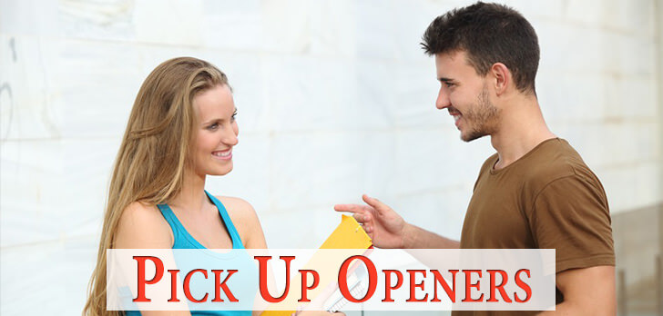 Pick Up Openers