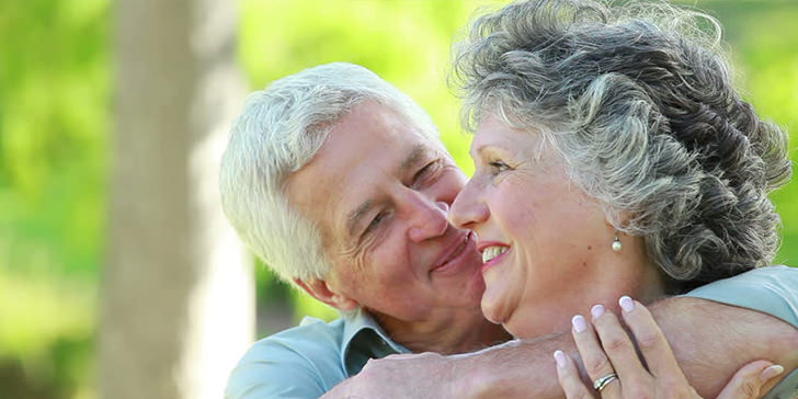 Counselling Older Couples