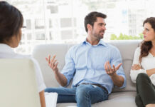 Relationship and Marriage Counselling